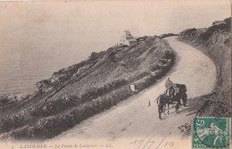 LANDEMER ( 50 ) La Pointe De Landemer - Other Municipalities