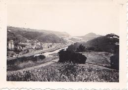 26132 Photo Bretagne 22 Vallée Du Legue -saint Brieuc -  France -1937- -Rennes 35 - - Lieux