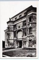 Gaillon (Eure) Château Des Archevêques De Rouen     (CPSM, Bords Droits, Format 9 X 14) - Unclassified