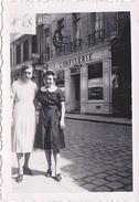 26134 Photo Rennes Confiserie 'A La Duchesse De Bretagne ' -  France -1939- -Rennes 35 Teinturerie- - Lieux