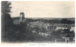 78 - VERNEUIL -- Panorama - Verneuil Sur Seine