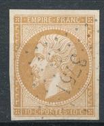 N°13 VARIÉTÉ FILET P.C.3751 INDICE 22.