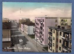 BENEVENTO VIALE MELLUSI 1956 - Benevento