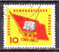 Germania DDR 1963-Usato
