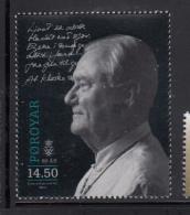 Faroe Islands MNH 2014 14.50kr The Prince Consort, 80th Birthday