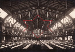 Photo 1918 ?? GIESSEN - Festsaal Des Inf Rgt 116 (A168, Ww1, Wk 1) - Giessen