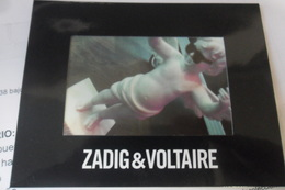 Zadig Voltaire - Parfums & Beauté