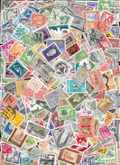 WORLDWIDE Unused/Used Stamps By The 4 Ounce Lot! Huge Variety & Value!! - Stamps