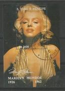 Personnages Célèbres - Marilyn Monroe - Famous People