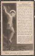 DP. ROSALIE BRUYNOOGHE  ° EESSEN - + BOESCHEPE 1912 - 83 JAAR - Religión & Esoterismo