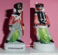 FEVE  B14  NAPOLEON    SOLDATS DE PLOMB 04p78 LEGIONNAIRE - Altri