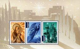 Australia - 2016 - Christmas - Mint Souvenir Sheet - 2010-... Elizabeth II