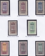 Soudan N° 20/36 Neuf * - Soudan (1894-1902)