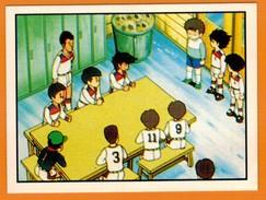 "Vignette Panini 1988  "" BUT Pour RUDY "" N° 122 - Panini"