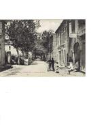 GINESTAS Avenue De Bize - Autres Communes