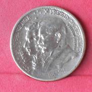 BRAZIL 1000 REIS 1922 -    KM# 522,2 - (Nº17974) - Brasilien