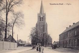 Vendin Le Vieil L'Eglise - Francia