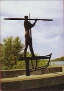 Grote Kaart Sint Amands De Veerman (M. Macken) - Sint-Amands