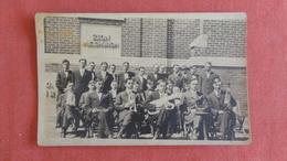 RPPC   Musical Group Zion M.E. Church -ref-2502 - Postcards
