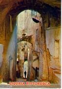 Pigna - Imperia - Un Carugio - 33720 - Formato Grande Non Viaggiata – E1 - Imperia