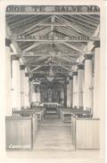 IGLESIA DE NUESTRA SEÑORA DE CAACUPE PARAGUAY  CPA CIRCA 1910 DOS DIVISE UNCIRCULATED RARISIME - Paraguay