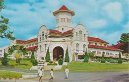 Singapore - Goodwood Park Hotel - Singapore