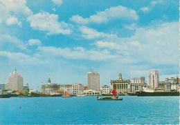 Singapore - Grattacieli - Singapore