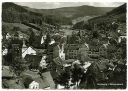 ALLEMAGNE : HERRENALB I. SCHWARZWALD - Bad Herrenalb