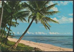 °°° 1180 - MAURITIUS - BAIE DU CAP - 1984 With Stamps °°° - Mauritius