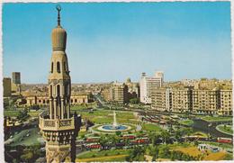 AFRIQUE,AFRICA,AFRIKA,égypte,EGYPT,cairo,caire,EL TAHRIR - Le Caire