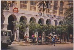 AFRIQUE,AFRICA,AFRIKA,DJIBOUTI,BAR - Djibouti