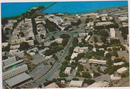 AFRIQUE,AFRICA,AFRIKA,DJIBOUTI,VUE AERIENNE - Djibouti