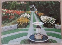 STRESA - Lago Maggiore - Villa Pallavicino - Giardino - Garden - Jardin - Zoo   VG - Verbania