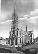 Nancy.Eglise Saint Epvre - Nancy