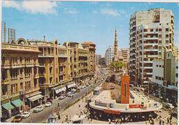 EGYPTE,EGYPT,ALEXANDRIE,ALEXANDRIEN,ALEXANDRIA ,photo LEYNERT ET LANDROCK,centre,city - Alexandria