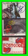 NETHERLANDS  (  PAISES BAJOS  )  HOLANDA  VARIOS SELLOS, SIN DEFECTOS - Periodo 1949 – 1980 (Juliana)