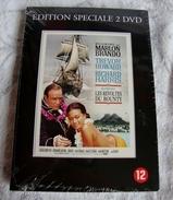 Dvd Zone 2 Les Révoltés Du Bounty (1962 Édition Spéciale Collector Mutiny On The Bounty Vf+Vostfr - Historia