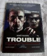 Dvd Zone 2 Trouble (2005) Vf - Sciences-Fictions Et Fantaisie