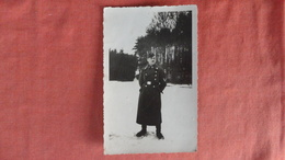 RPPC--   WW 2  German Soldier      -ref-2502 - War 1939-45