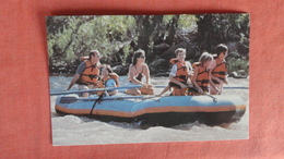 Mountain Water Rafing  Durango Co. -ref 2503 - Cartes Postales