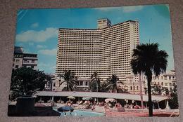 CUBA- HAVANA, HABANA, MAYOR MANUEL FAYARDO BUILDING - Postcards