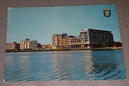 LOBITO, ANGOLA- VIEW OF THE TOWN - Angola