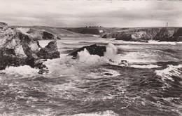 56-----BELLE ISLE EN MER-BANGOR---la Plage De Donant---voir 2 Scans - Belle Ile En Mer