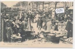 CPM ( REPRODUCTION )  -  75 - Paris - La Foire à La Feraille - Cartes Postales