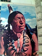 CANADA INDIAN  NATIVE PELLEROSSA RED MAN INDIANO AMERICA  Stamp  Timbre  5 C 1970 GA12935 - Indiani Dell'America Del Nord