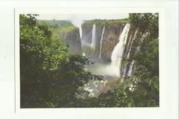 136873 LE CASCATE VITTORIA ZAMBIA - Zambia