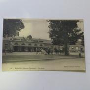 65 - TARBES - La Gare En 192.. - Tarbes