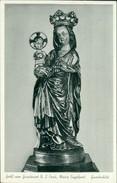 AK Gruß Vom Gnadenort U. L. Frau, Maria Engelport Bei Treis-Karden, Gnadenbild, O 1956 (6239) - Other