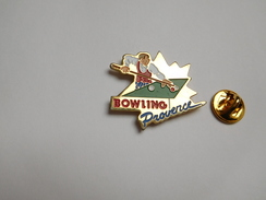 Bowling Provence - Bowling