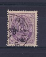 ANTILLES DANOISES N° 15 Ob - Danemark (Antilles)